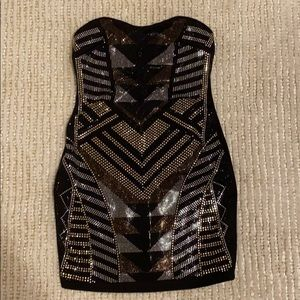 Dresses & Skirts - Little black dress, perfect for any celebration!